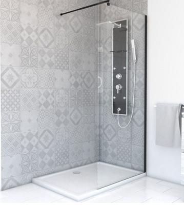 colonne de douche avis