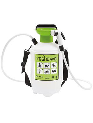 Freshower