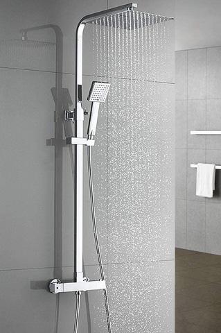 colonne de douche Auralum