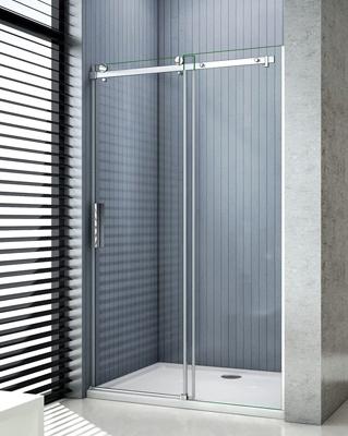 Porte de douche coulissante