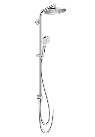 Hansgrohe Colonne Showerpipe Crometta S 240