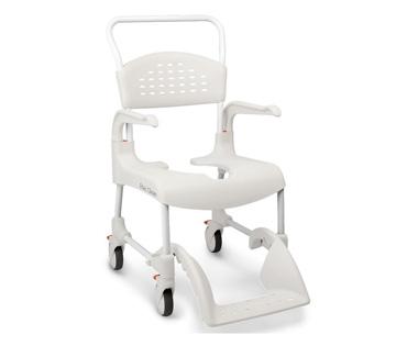 siège de douche pour handicapé