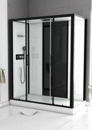 cabine de douche HomeBain LOFT