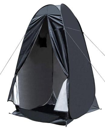 WOLFWILL Tente de Douche