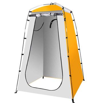 Qdreclod Portable Tente de Douche
